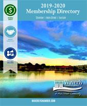 Waverly Chamber Directory 2019-2020